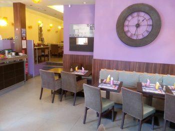 restaurant hyeres centre zebrano