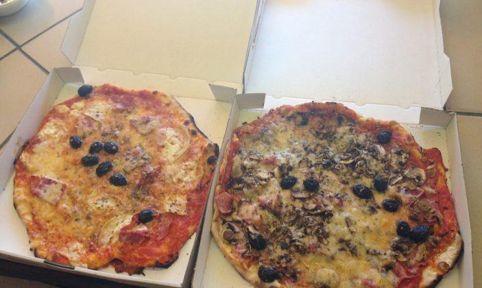 Pizza pasta italia Hyeres Gare