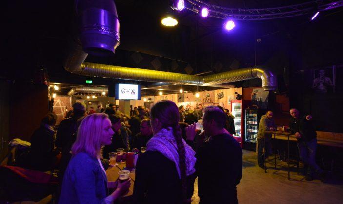 Brew pub Hyères bar