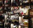 Restaurant la Cave à vins