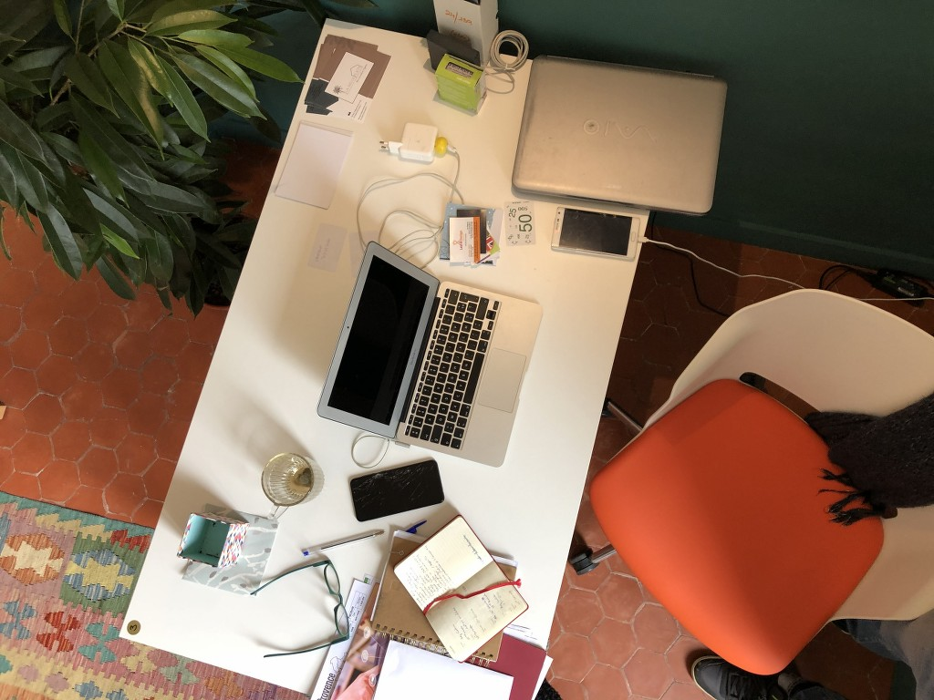 Espace Co-Working à Hyères : La belle Place