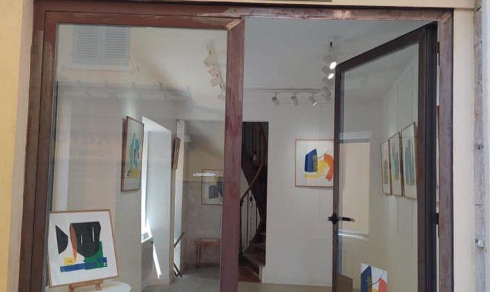Galerie LM Studio Hyeres centre-ville