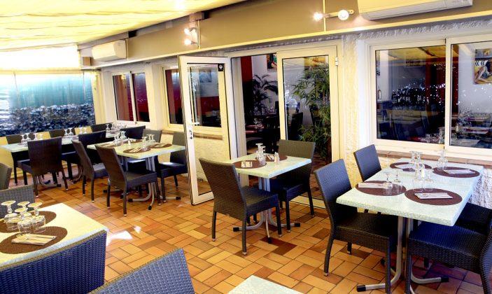restaurant Le Plein Sud