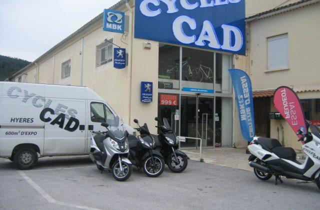 Cycle Cad