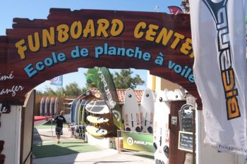 Funboard Center