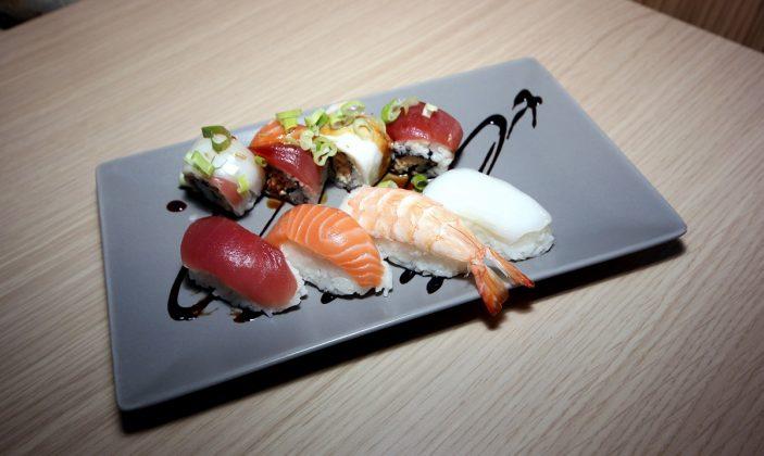 Sushi Ma