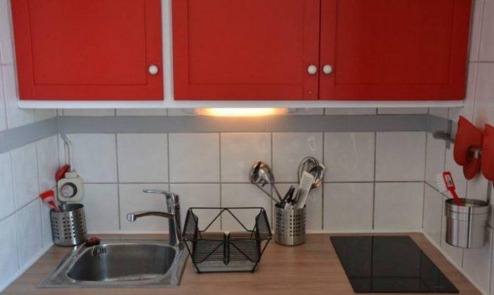 Appartement T2 – M Teicher