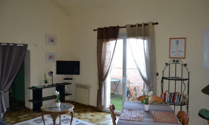 Appartement T2 Haut – M Magloire