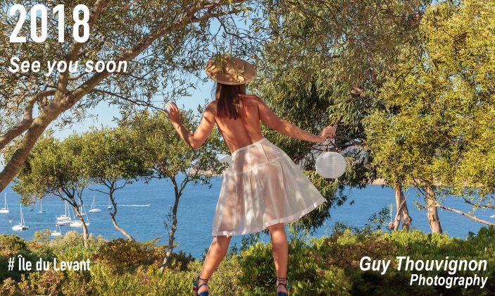 Photographie d'art – Guy Thouvignon – Ile du Levant