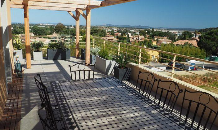 Villa T4 – M et Mme France