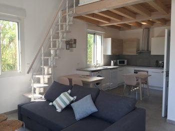 Appartement T3 – La Bastide de Charlotte – H 187 Mme Christé