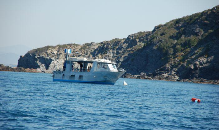 Ulysse plongée club de plongée presqu'île de Giens