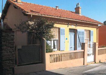 Maison T3 – Les Mouettes – M et Mme Santamaria