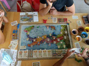 Jeuxdredi jeux de société Hyeres centre-ville