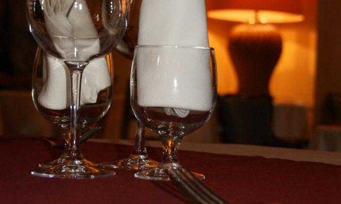 Restaurant Les Glycines Porquerolles