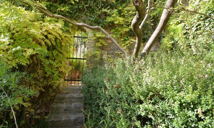 Jardin remarquable Parc St-Bernard Hyères