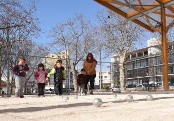 Hyères en récré Hyères centre-ville