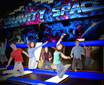 gravity space