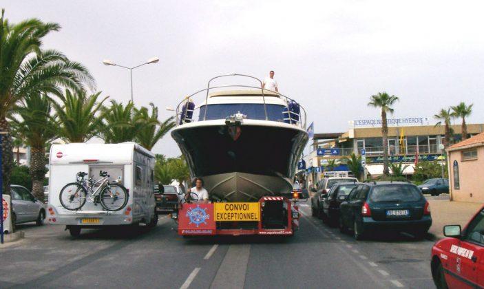 Aqua Boat83