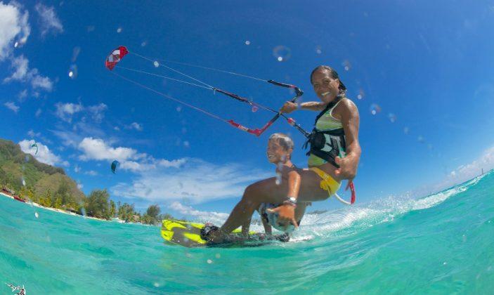 Kif Kite Ecole de kite surf La bergerie Hyères