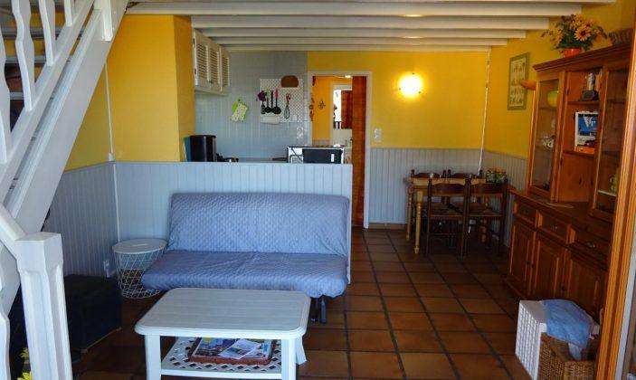 Appartement T2 – M et Mme Parisot