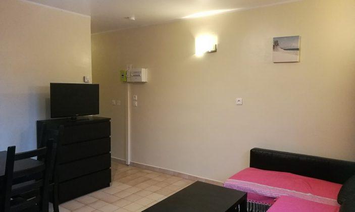 Appartement T2 – Verveine – Salon