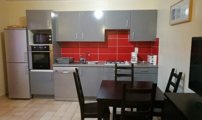 Appartement T2 – Verveine – Salon/Cuisine