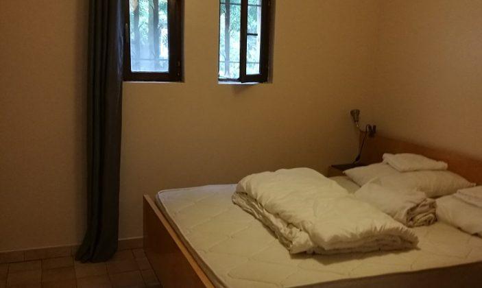 Appartement T2 – Verveine – Chambre