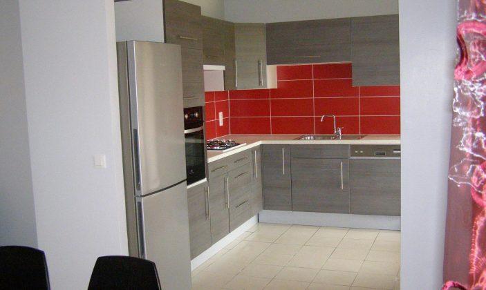 Appartement T2 47m² – Cuisine