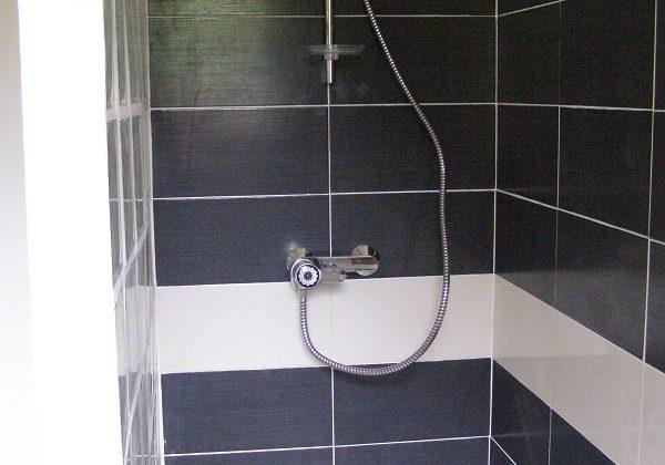 Appartement T2 47m² – Salle de bains