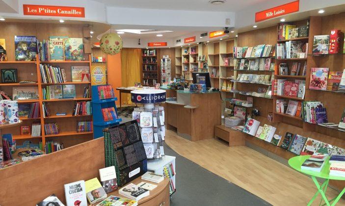 Librairie Mille Paresses