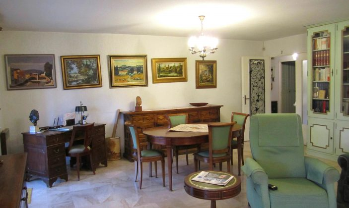 Appartement T3 – M Norton