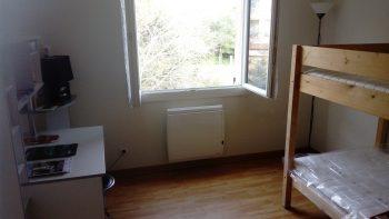 Appartement T3 – M Toussaint