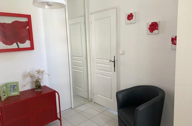 Appartement T3 – Mme Barnel