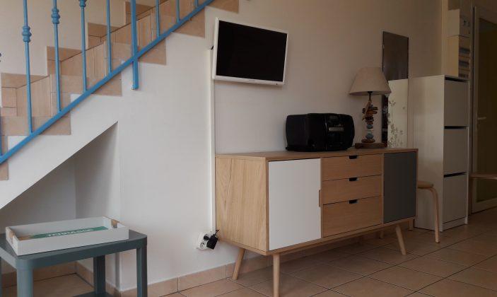 Appartement T3 – Mme Pouzin