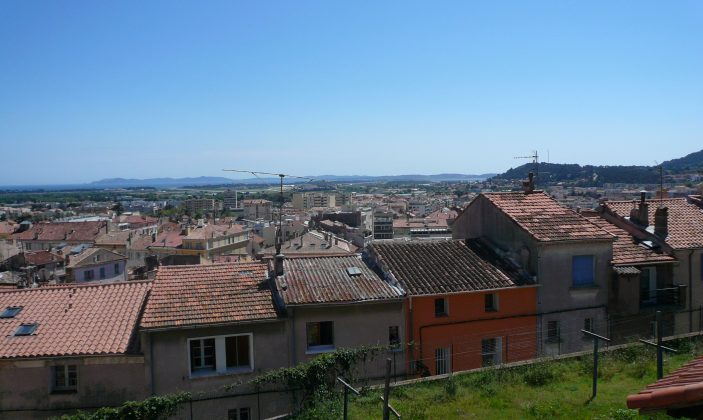 Appartement T4 – Mme Baccino