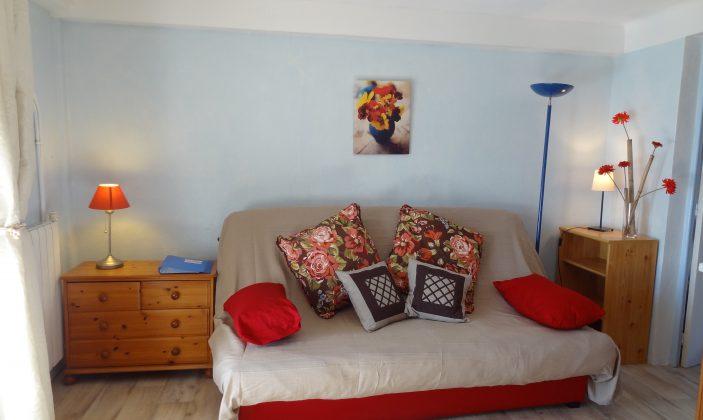 Appartement T2 – M et Mme Peyrin