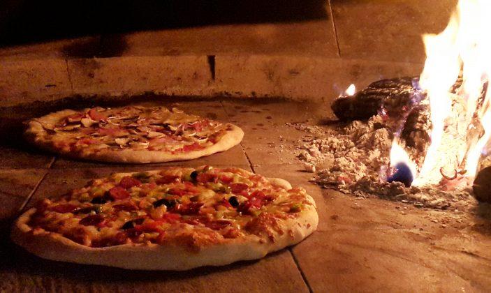 Pizzeria Hyères centre-ville