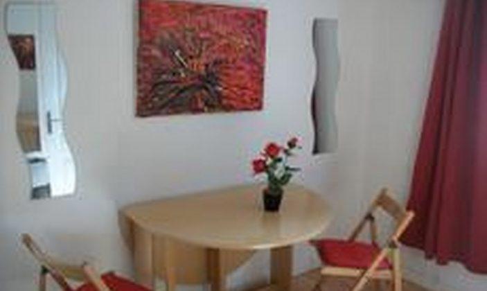 Studio – Le Faré – Mme Roumejon