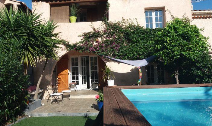 Villa T4 – Mme Moiroux