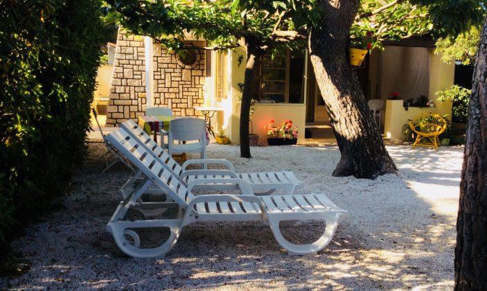 Villa T3 – Mme Lebon