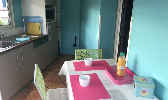 Appartement T2 – L'Amiral – Mme Forel