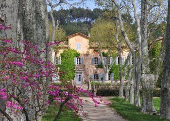 Château Les Mesclances La Crau