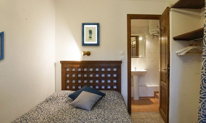 CHAMBRE APPARTEMENT f2 N°1
