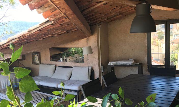 Appartement T2 – M De Saint Affrique