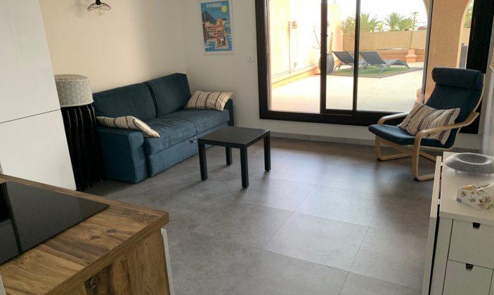Appartement T2 – M et Mme Théry