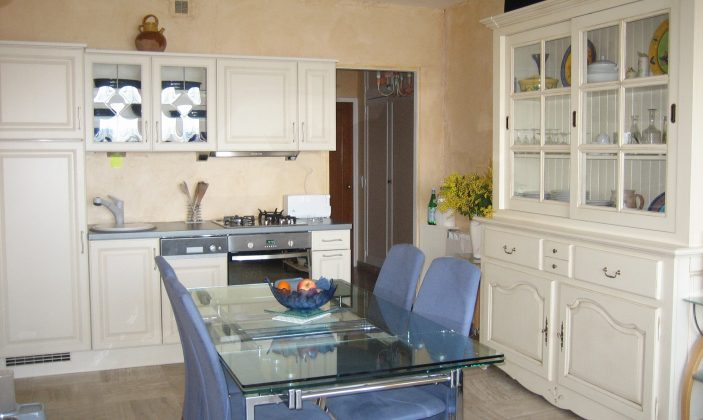 Appartement T3 – Mme Marqueton – Barre