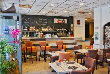 Restaurant Le Hangar Hyères