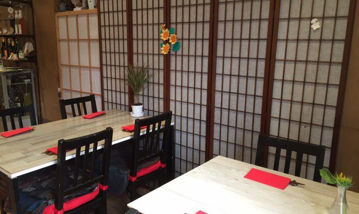 restaurant japonais hyeres centre