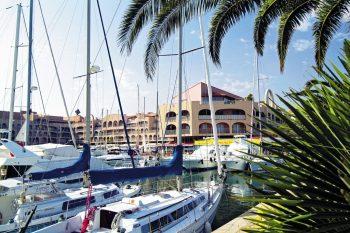 Pierre et vacances Hyères Port